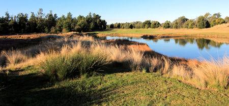 Llanherne Golf Club Cover Picture