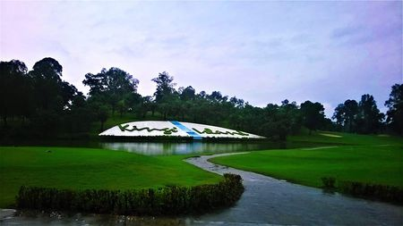 King's Island Golf Club Cover Picture