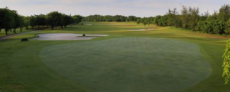 Cualo Golf Resort Cover Picture
