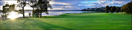 Pittwater Golf Club Cover Picture