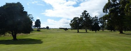 Poatina Golf Club Cover Picture