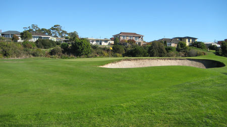 Port Sorell Golf Club Cover Picture