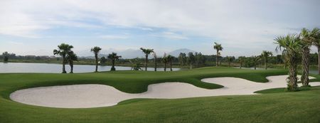 Heron Lake Golf Resort Cover Picture