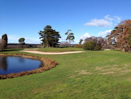 Quamby Estate Golf and Country Club Cover