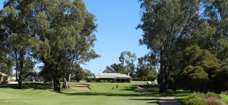 Riverside Golf Club Cover Picture