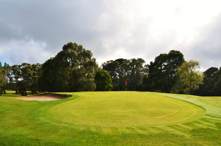 Smithton Country Club Cover Picture