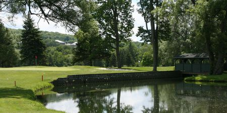 Highland Oaks Golf Course Cover Picture