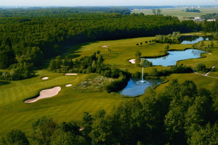 Golf international soufflenheim baden baden s a cover picture