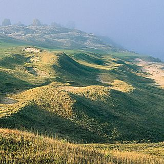 Whistling straits picture