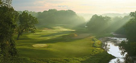 Blackwolf Run Golf Course Cover Picture