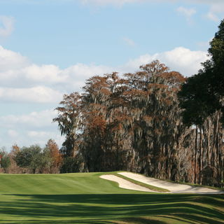 Isleworth country club picture