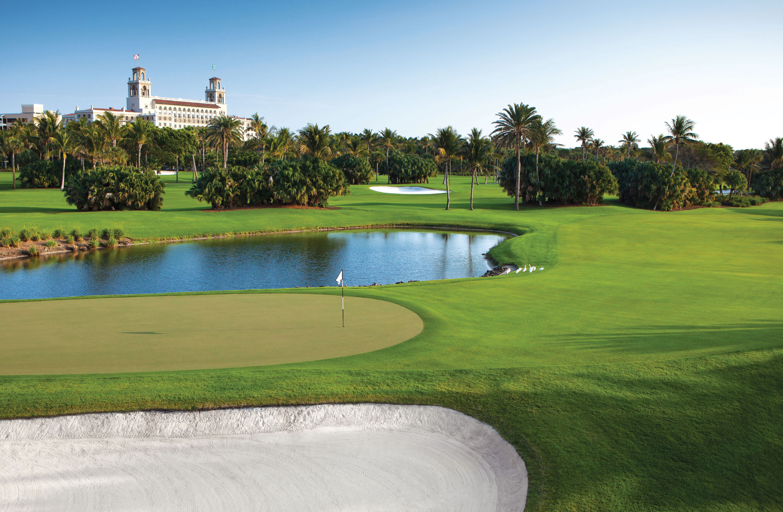Breakers Golf Club Palm Beach