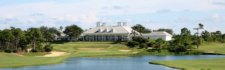 Loblolly Pines Golf Course Cover Picture