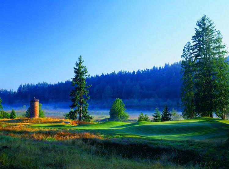 Aldarra golf club cover picture