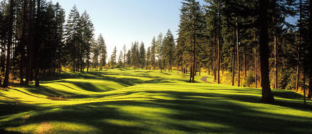 Rope Rider Golf Park at Suncadia Cover Picture