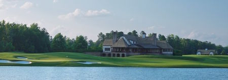 Overview of golf course named Kinloch Golf Club