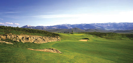 Dye Canion Golf Course at Promontory Club Cover Picture