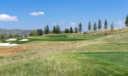 Glenwild Golf Club and Spa Cover Picture