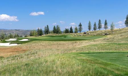 Glenwild Golf Club and Spa Cover