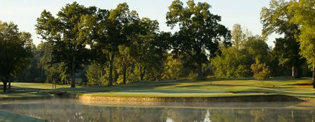 Charlotte Country Club Cover Picture