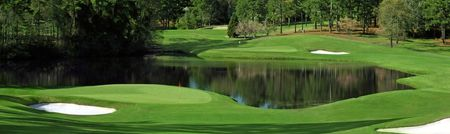 Country Club of North Carolina Cover Picture