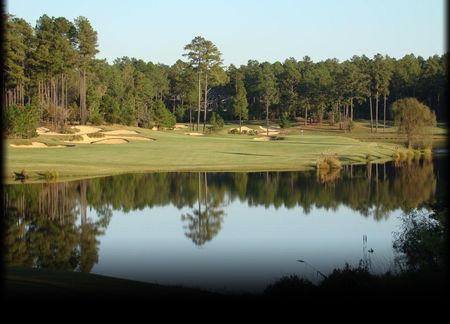 Forest Creek Golf Club Cover