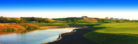 Hawktree Golf Club Cover Picture