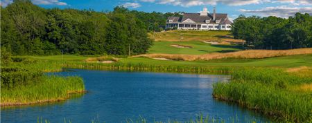 Shelter Harbor Golf Club Cover Picture