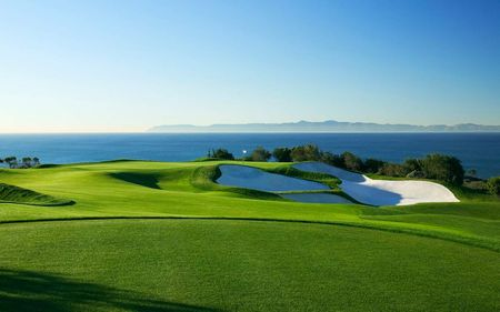 Trump National Golf Club - Los Angeles Cover Picture