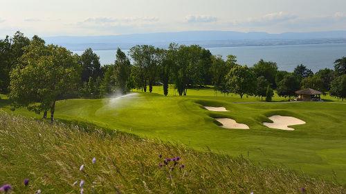 Safaa golf club cover picture