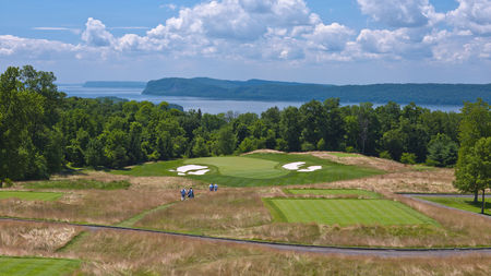 Hudson National Golf Club Cover Picture