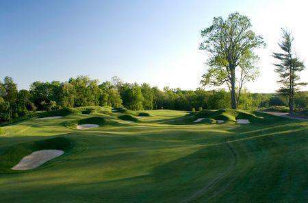 Pound Ridge Golf Club Cover Picture