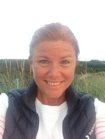 Avatar of golfer named Karin Ebbinghaus