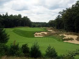 Boston golf club cover picture