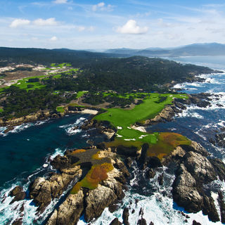 Cypress point club cover picture