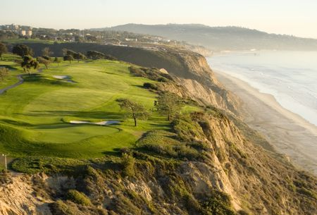 Torrey Pines Municipal Golf Course Cover Picture