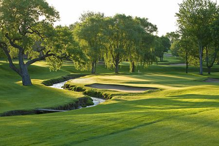 Cherry Hills Country Club Cover Picture