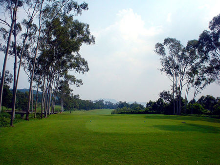 Palmer Course at Chung Shan Hot Spring Golf Club Cover Picture