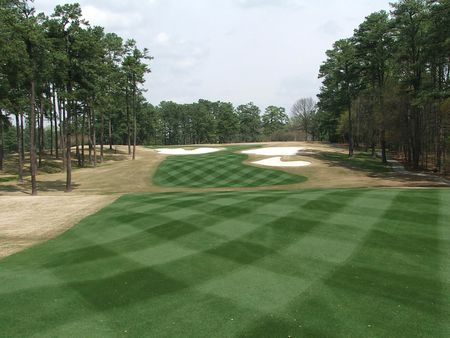 Peachtree golf club cover picture