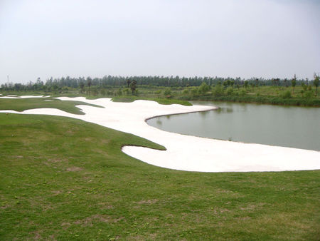 Lake Hill Golf (Haining) Cover Picture
