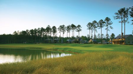 Champions retreat golf club cover picture