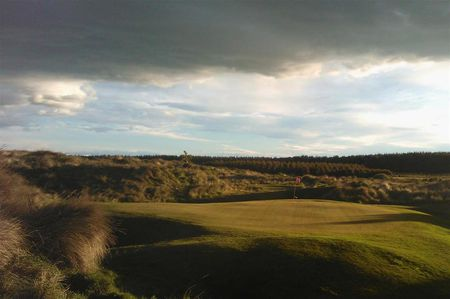 Southland Golf Club Cover Picture