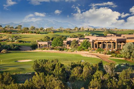 The club at las campanas cover picture