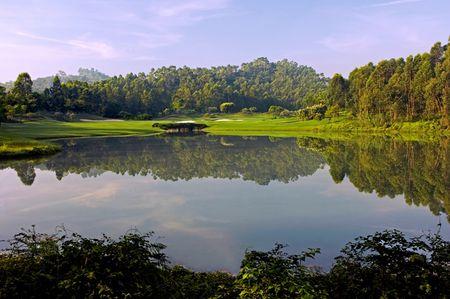 Ozaki Course at Mission Hills Shenzhen Cover Picture