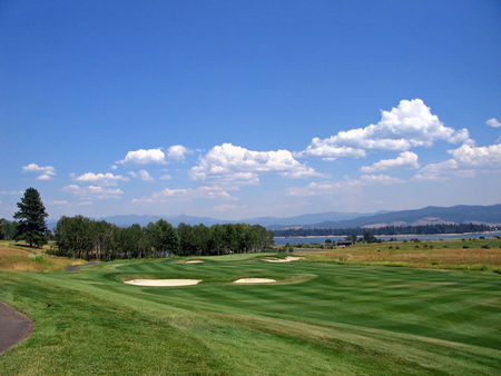 Osprey Meadows Golf Course at Tamarack Resort Cover Picture