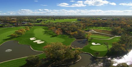 Butler National Golf Club Cover Picture