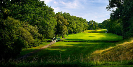 Olympia Fields Country Club Cover Picture