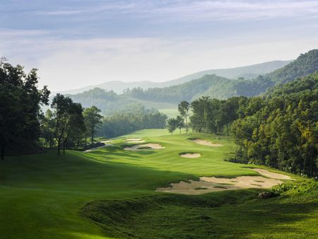 Rose poulter course at mission hills dongguan cover picture