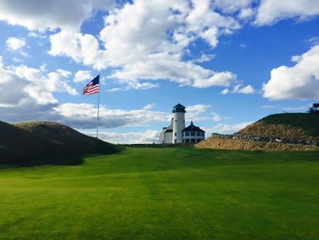 Bayonne golf club cover picture