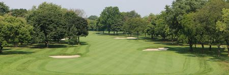 Beverly country club cover picture